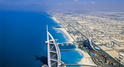 Dubai: tra lusso e architettura estrema